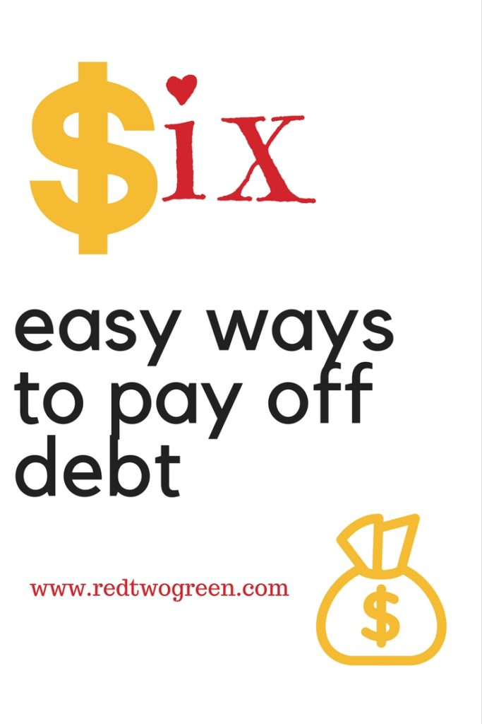 Image Result For Ways To Pay Off Student Loans