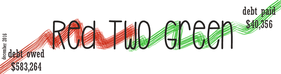 Red Two Green