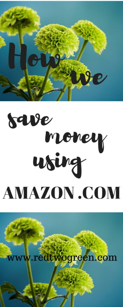 How we save money using Amazon