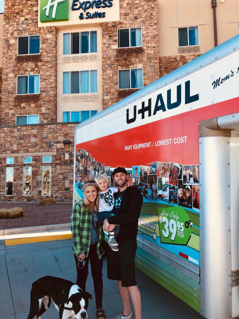 SHOULD I GET INSURANCE ON A U-HAUL? – DEEPLY IN DEBT