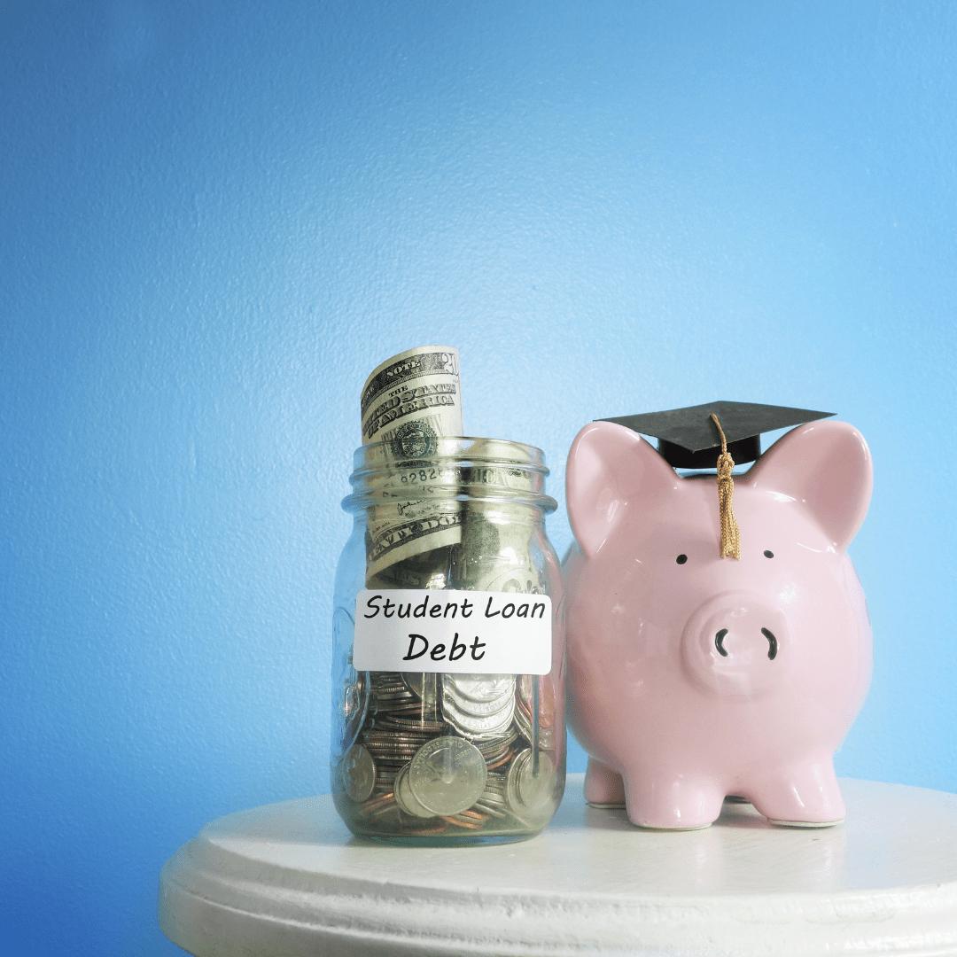 can biden cancel student debt